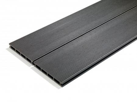 Granite Jet Composite Decking