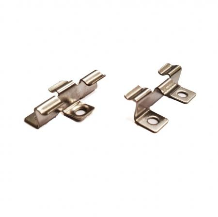 Royale Decking 3mm S Type Clip
