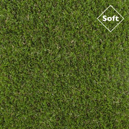 Stirling 35mm Artificial Grass