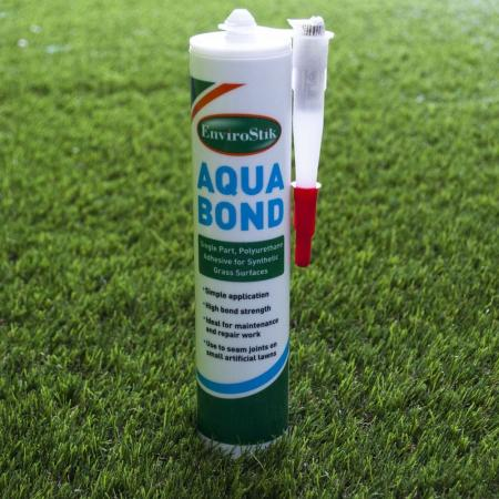 new aquabond adhesive tube