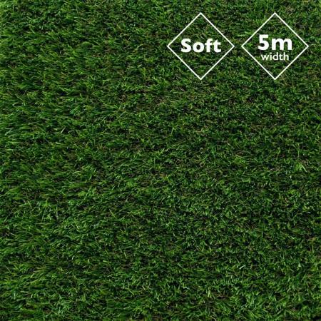 Albion 38mm Artificial Grass